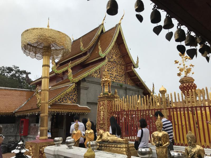 Private 5 Day : Chiang Mai + Pai + Chiang Dao + Chiang Rai.
