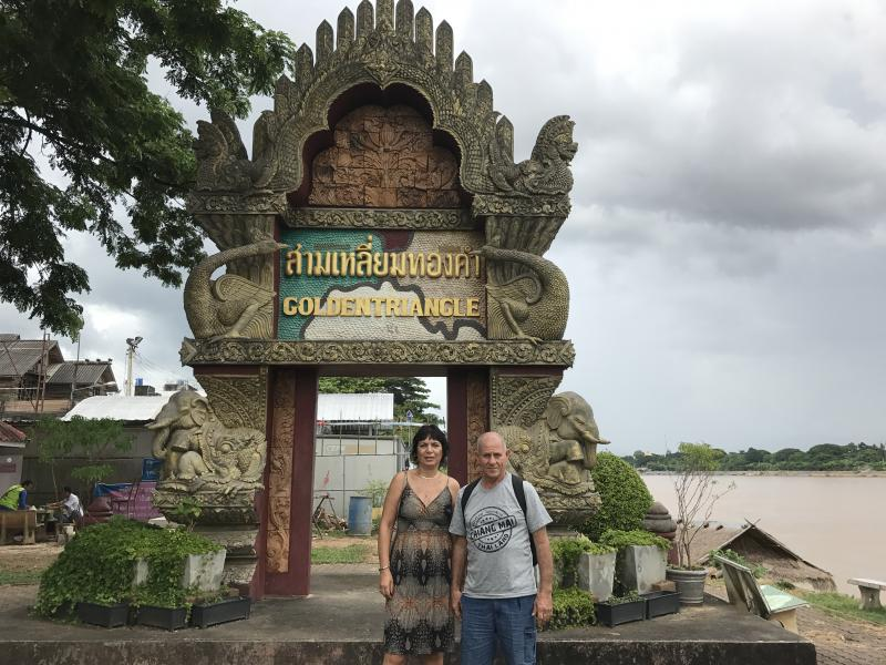 Private 4 Day: Chiang Mai + Elephant + Chiang Rai + Doi Inthanon National Park.