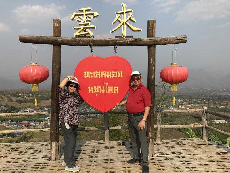 Private Tour 3 Days Amazing Chiangmai + Pai District + Mae Hong Sorn