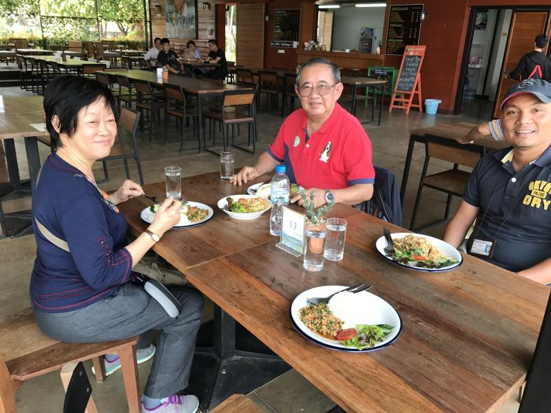 Private Tour 4 Day : Chiang mai + Pai + Mae Hong Son